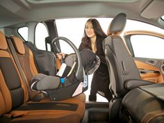 10 Car Seat Mistakes You Didn't Know You Were Making