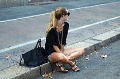 collar bone, fashion, wedg black, street style, style snatch