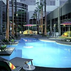 Renaissance Las Vegas Hotel - Las Vegas, NV