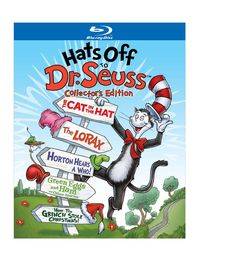 Dr Seuss Birthday Ideas