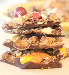 fall candy bark http://www.coblentzchocolates.com/store/358/Other_Gourmet_Chocolates/Other/Coblentz_Chocolate_Company/Chocolate_Chunks.htm