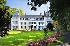Chateau de Divonne, Divonne les Bains, France.