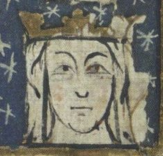 Eleanor of Castile (1241 – 28 November 1290) was the first queen consort of Edward I of England. She was also Countess of Ponthieu in her own right from 1279 until her death in 1290, succeeding her mother and ruling together with her husband.