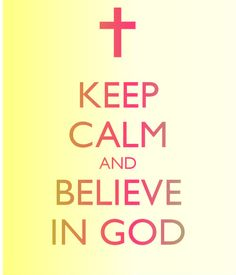 amen, god power, life, god faith, inspir, word god, keep calm, quot, live