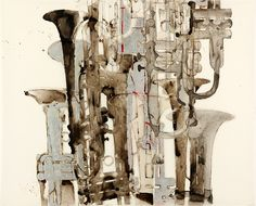 horn split