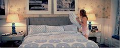 square headboard with frames