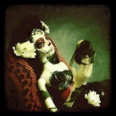 Doll- Porcelain, BJD,