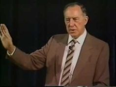 Derek Prince - How To Apply The Blood - YouTube