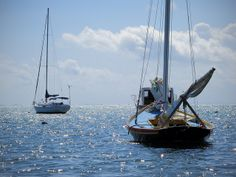 sailboats | Flickr - Photo Sharing!