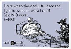 November 2, my night shift friends!