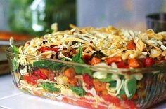 5 Healthy Casserole Recipes