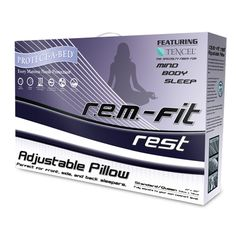 REM-FIT by Protect a Bed