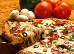Domino's: 50% Off Pizza Offer - #pizza #deal
