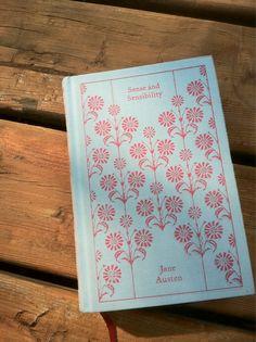 Sense and Sensibility ♥ Jane Austen