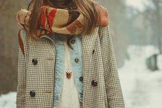 Winter | Cozy