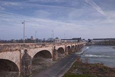 loir river, photograph introduc, bridg, cross