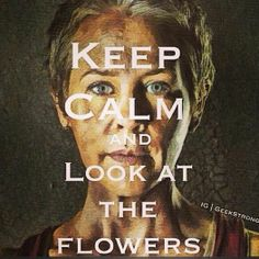 Will forever be my favorite episode. #teamcarol