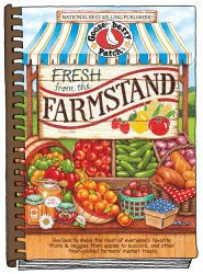 Fresh from the Farmstand Cookbook, now available as an eBook for your Kindle, Nook, Apple, Kobo & Sony devices.