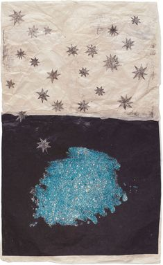 Kiki Smith | mixed media art.