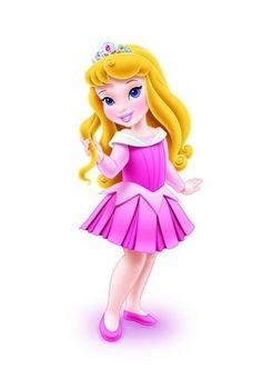 Disney Princess Toddlers - Aurora
