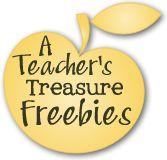 Tons of Classroom Freebies