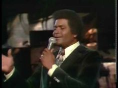 Charlie Pride - My Eyes Can only See as Far as You