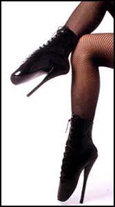 ballet heel, spike heel, sexi shoe, ballet shoes