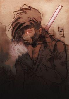 gambit. JoshuaBrewer