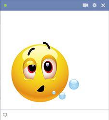 Groggy Emoticon