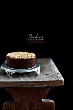 ... torta al cioccol