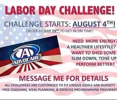 It's Time! Our LARGEST 24 Day Group Challenge EVER! You in?