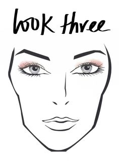 Look 3 of 3 eye make