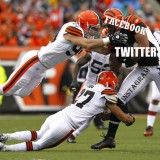 Cleveland Browns soc