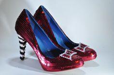 OMG!! Nessas shoes!!