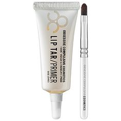 Lip Tar - Primer - Obsessive Compulsive Cosmetics | Sephora