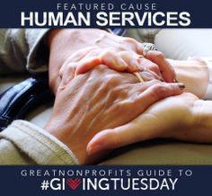 GreatNonprofits is counting down to #GivingTuesday by honoring top issues!  Today we're featuring Nonprofits for Human Services like Wuqu' Kawoq - Maya Health Alliance, One Simple Wish and Wells Bring Hope!   See full list here: http://greatnonprofits.org/awards/browse/Issue:16/Campaign:Year2013/OrderBy:reviewsDesc