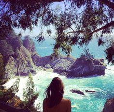 sea, place