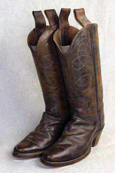 style boot, cowboy boot, youth boot