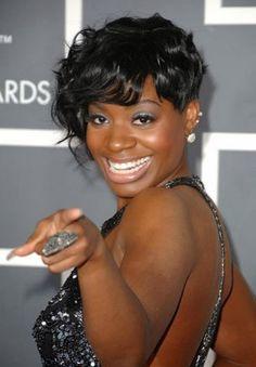 Super Short Hairdo Black Women img197f1691b50b7b9d8