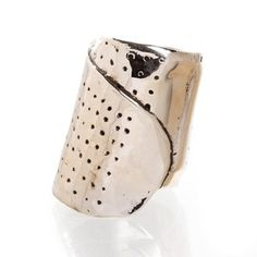 band aid ring. awesome.