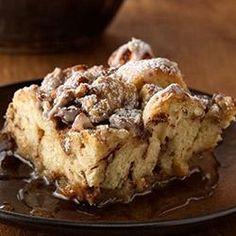 Cinnamon French Toast Bake Allrecipes.com