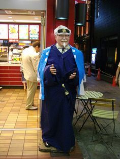 Shinsengumi Colonel    (The Shinsengumi were a sort of special police force in Bakumatsu period Kyoto) by T Seifman