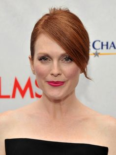 Julianne Moore French Twist