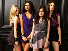 Pretty Little Liars(: