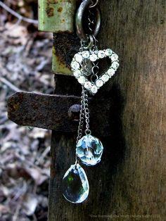 #SPoceania #One Diamond One Heart by Starlachris.deviantart.com