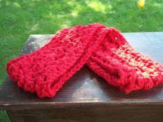 awesome chunky infinity scarves