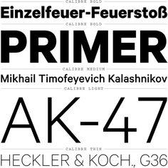 Nice sans serif