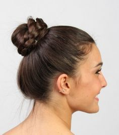 Quick Ideas For Second (Or Third!) Day Hair | theglitterguide.com