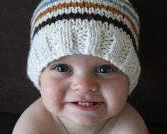 NB hat