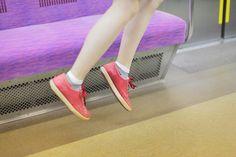 ARTmonday: Natsumi Hayashi Levitation Photos | StyleCarrot